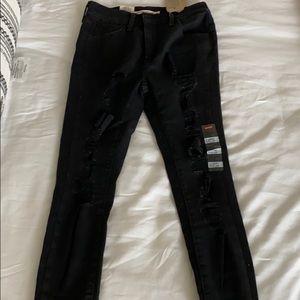Levi's 720 High Rise Super Skinny Jeans